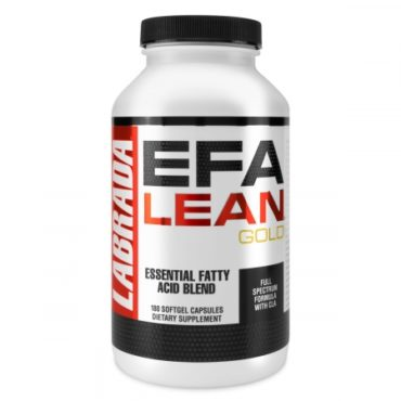 Labrada-EFA-Lean-Gold-Supercharge-180-caps