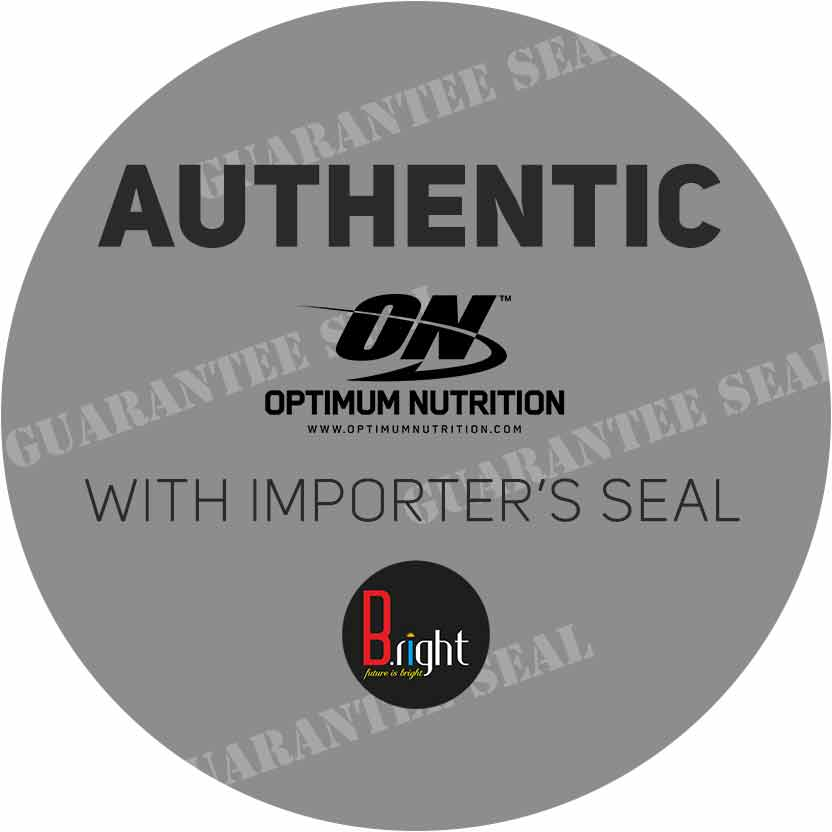 On(Optimum Nutrition)