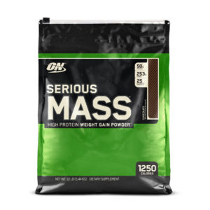 ON SERIOUS MASS CHOCOLATE 12LB