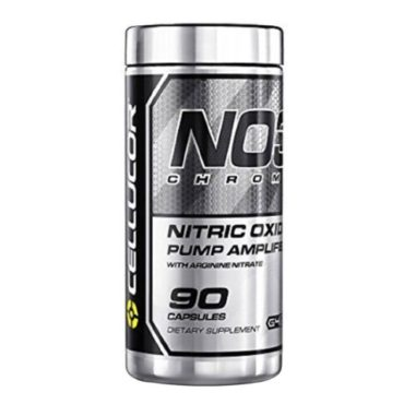 Cellucor NO3 Chrome, 90 capsules