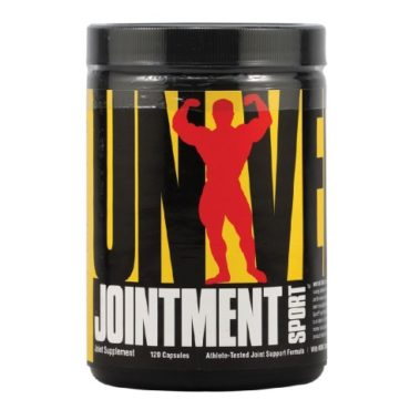 Universal Nutrition Jointment Sport, 120 capsules