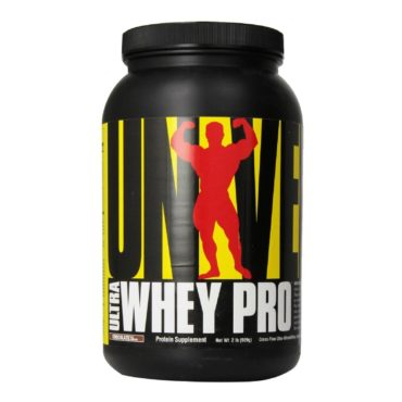 Universal Nutrition Ultra Whey Pro, 2lb