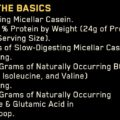 ON-Optimum-Nutrition-Gold-Standard-100-Casein-4lb-By-Bright-Commodities supplements facts