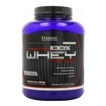 Ultimate Nutrition PROSTAR 100% WHEY PROTEIN 2.39kg