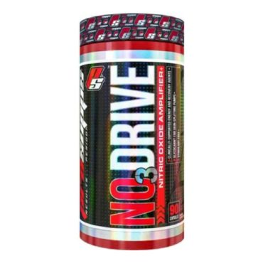 ProSupps NO3 Drive 90 Capsules