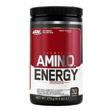 On(Optimum Nutrition) Amino Energy 30 Serving By Bright Commodities