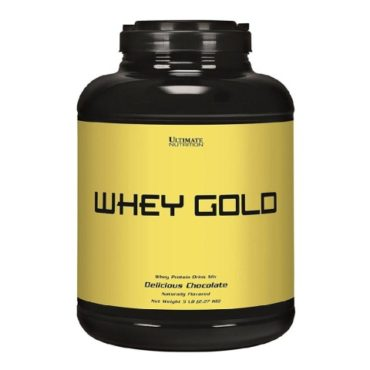 Ultimate Nutrition Whey Gold - 2.27 kg