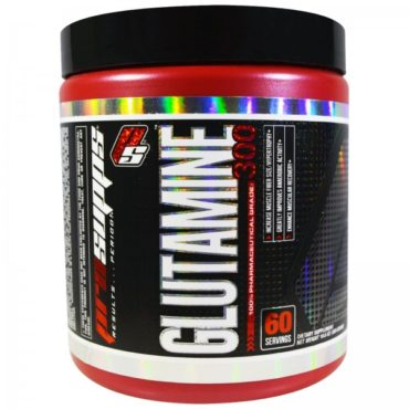 ProSupps Glutamine 300gm +Free PS isolate Sample