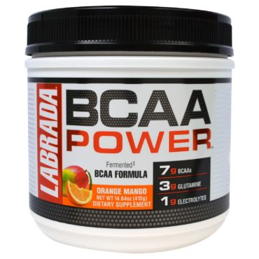 Labrada BCAA - 30 Servings