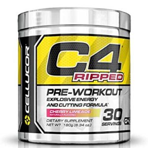 Cellucor C4 Ripped Gen 4 - 30 Servings