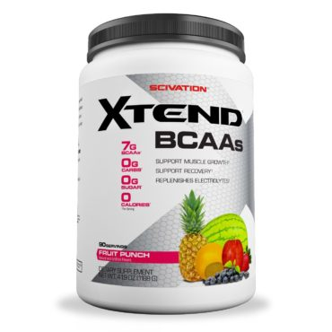 Scivation – Xtend serving 90 serving