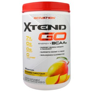 Scivation Xtend Go 30 Servings