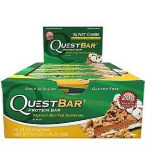 Quest Protein Bar, 12 Piece(s)/Pack