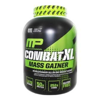MusclePharm Combat XL Mass Gainer 6 Lb