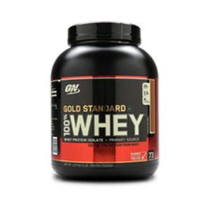ON Gold Standard 100% Whey Protein 5Lbs