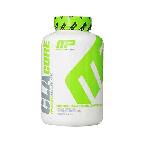 Buy MusclePharm CLA 1000 Mg Softgel Capsules 180