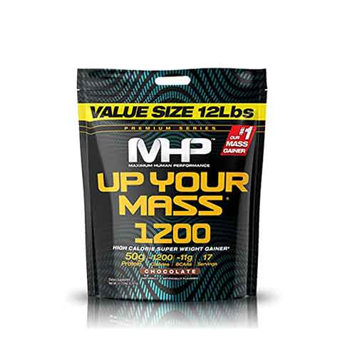 MHP Up Your Mass 1200 (11.73Lbs)