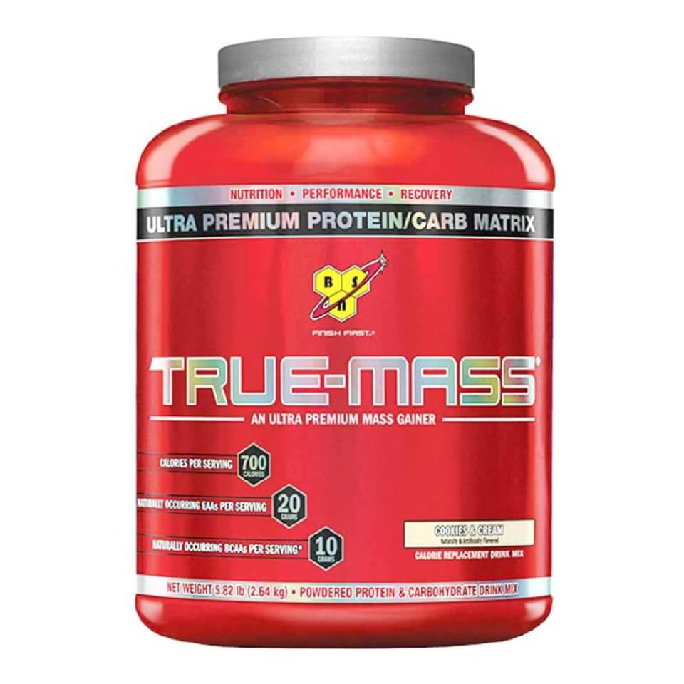 Buy BSN True-Mass 5.82 at best prices