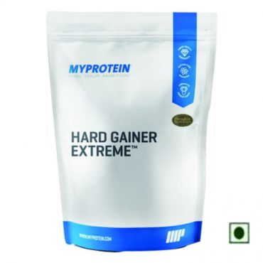 My Protein Hard Gainer Extreme V2 5kg