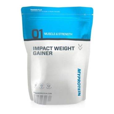 My Protein Impact Weight Gainer V2 5kg