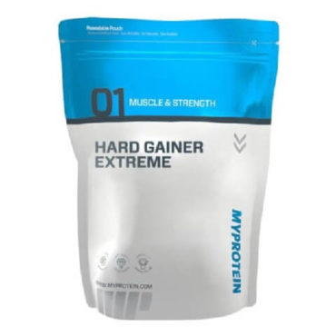My Protein Hard Gainer Extreme V2 2.5kg