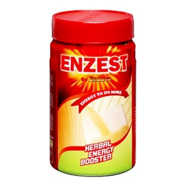 Endura Enzest Herbal Energy Booster, 0.4 kg Unflavoured