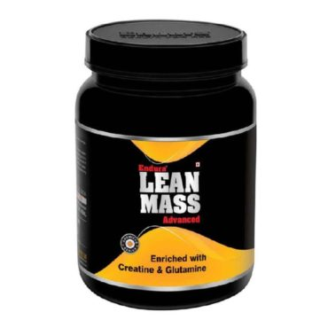 Endura Lean Mass Advanced, 2.2 lb Chocolate