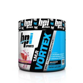 BPI SPORT 1MR Vortex 50 Serv
