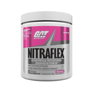 GAT SPORTS Nitraflex 30 Servings