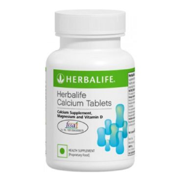 Herbalife Calcium Tablets, 60 tablet(s) Unflavoured