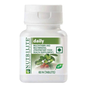 Amway Nutrilite Daily, Unflavoured 60 tablet(s)