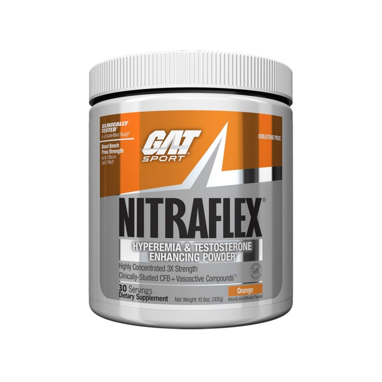 Buy GAT SPORTS Nitraflex 30 Serving