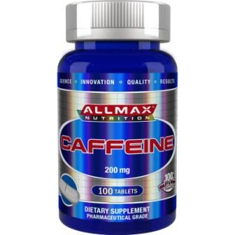 Allmax-Caffeine-100-tablets-Unflavoured