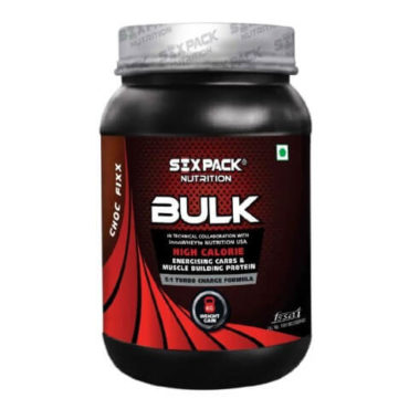 Six Pack Nutrition Bulk, 2.2 lb