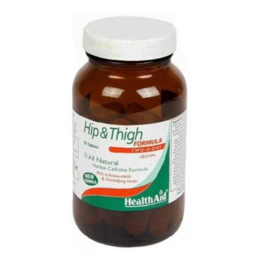 HealthAid Hip & Thigh Formula, 60 tablet(s) Unflavoured