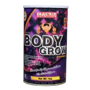 Matrix Nutrition Body Grow, 2.2 lb Chocolate