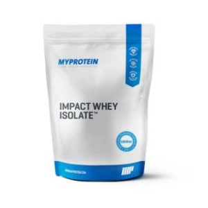 My Protein Impact Whey Protein 2.5kg