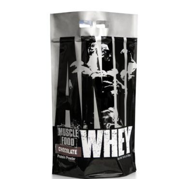 Universal Nutrition Animal Whey Protein, 10 lb