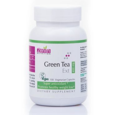 Zenith-Nutrition-Green-Tea-Extract-400-mg-100-capsules-Unflavoured-1