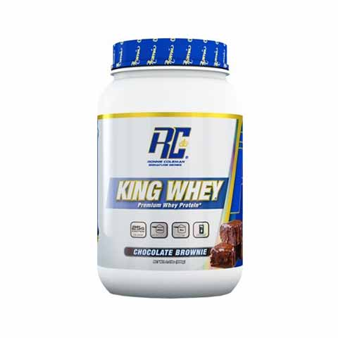 RONNIE COLEMAN King Whey, 2 lb