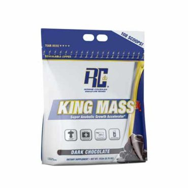 RONNIE COLEMAN King Mass, 15 lb
