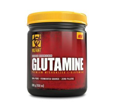 Mutant-Glutamine-300-gm