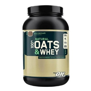Optimum-Nutrition-100-Natural-Oats-Whey-3-lb-Milk-Chocolate