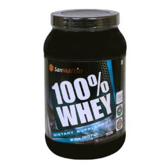 SNT 100% Whey Protein, 2 lb
