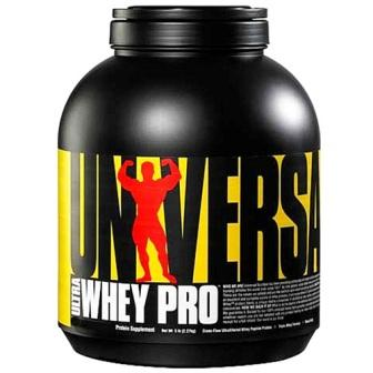 Universal Nutrition Ultra Whey Pro, 5 lb