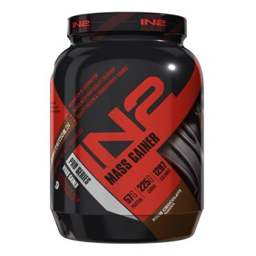 IN2 Mass Gainer 2.7 kgs