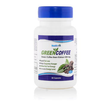 Healthvit-Green-Coffee-Bean-Extract-800mg-60-capsules