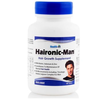 Healthvit-Haironic-Man-Unflavoured-60-tablets
