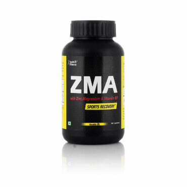 Healthvit-ZMA-90-capsules nutritional facts