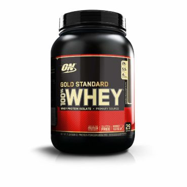 ON-Optimum-Nutrition-Gold-Standard-100-Whey-Protein-2Lbs-Rocky-Road-Expiry-Dec-2018